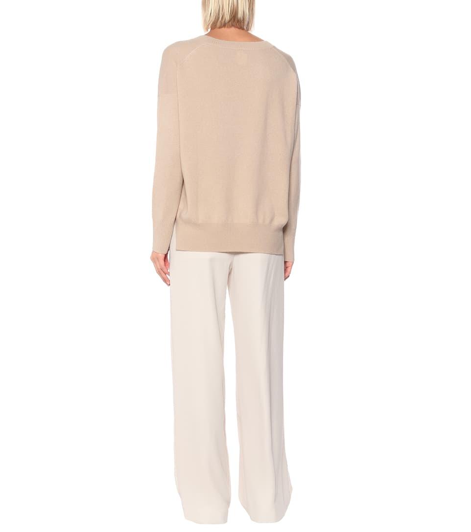 Jardin des Orangers - Cashmere sweater