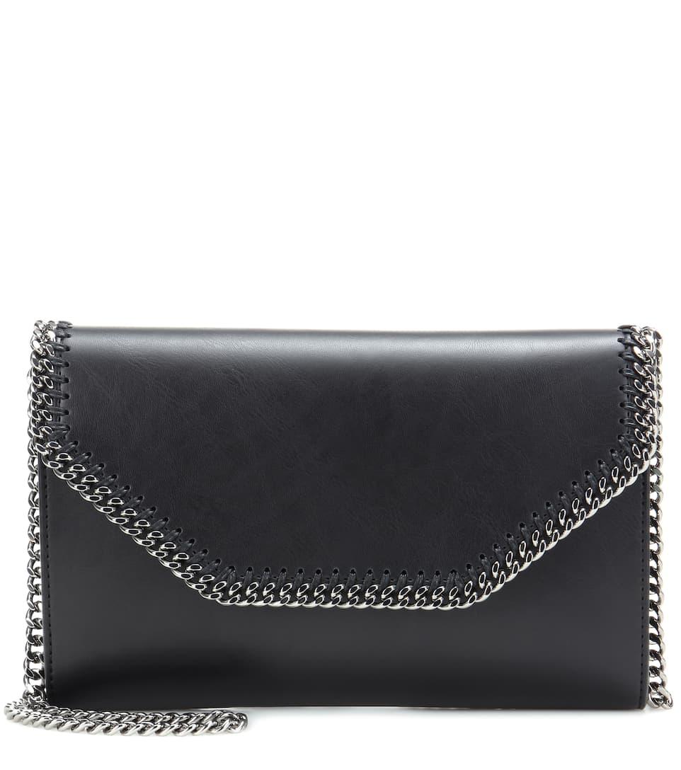 falabella box shoulder bag stella mccartney. Black Bedroom Furniture Sets. Home Design Ideas