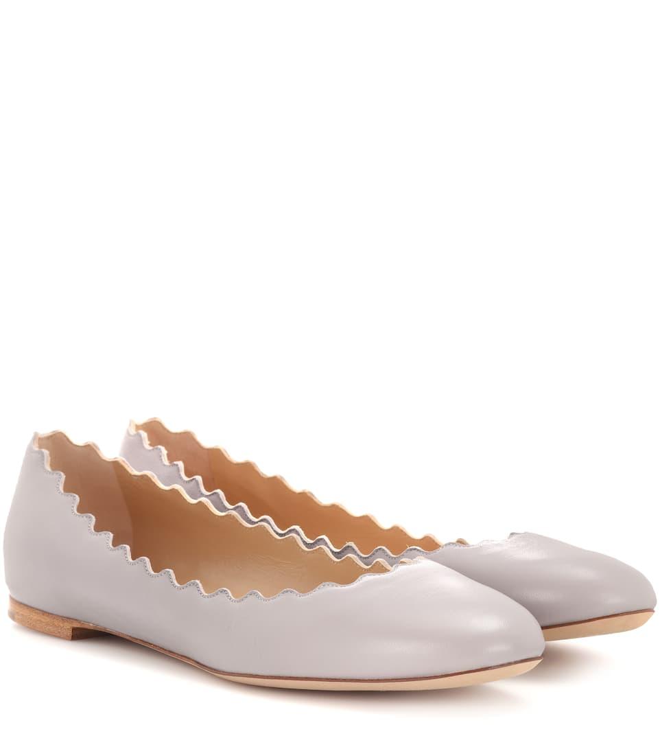 Shop-Angebot Günstiger Preis Chloé Ballerinas Lauren aus Leder Neueste Footlocker Bilder Verkauf Online Sammlungen Online Wie Viel Zu Verkaufen rLQ1ulP