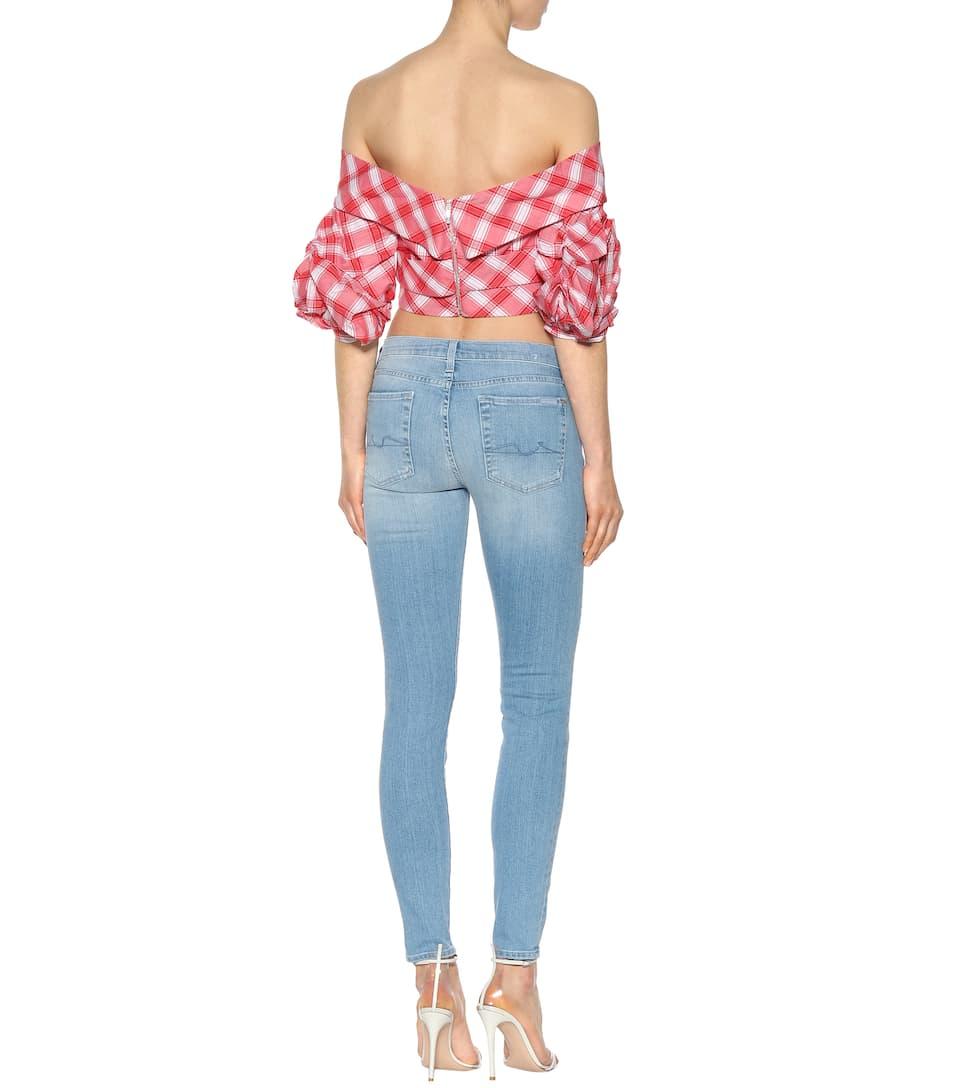 7 For All Mankind Jeans The Skinny Nagelneu Unisex Zum Verkauf Online-Suche Zu Verkaufen Die Billigsten Wiki Rabatt Empfehlen cFh5Y