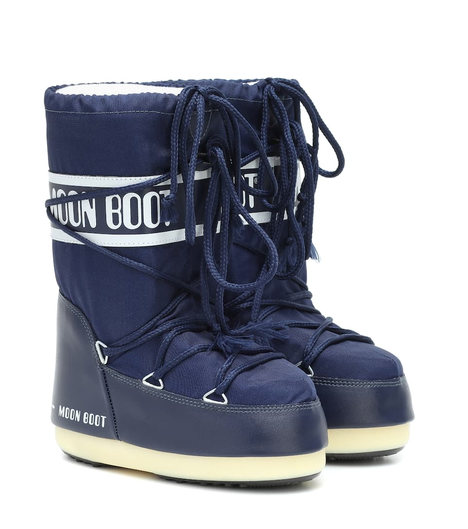 UK 11 EU 29 blue lace-up warm lining boots by NEXT *NEW+TAGS* Junior Boys