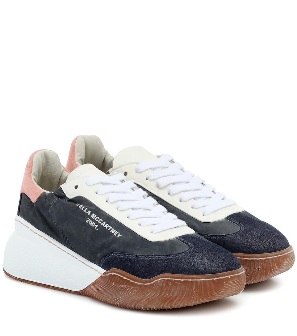 Loop Sneakers - Stella McCartney
