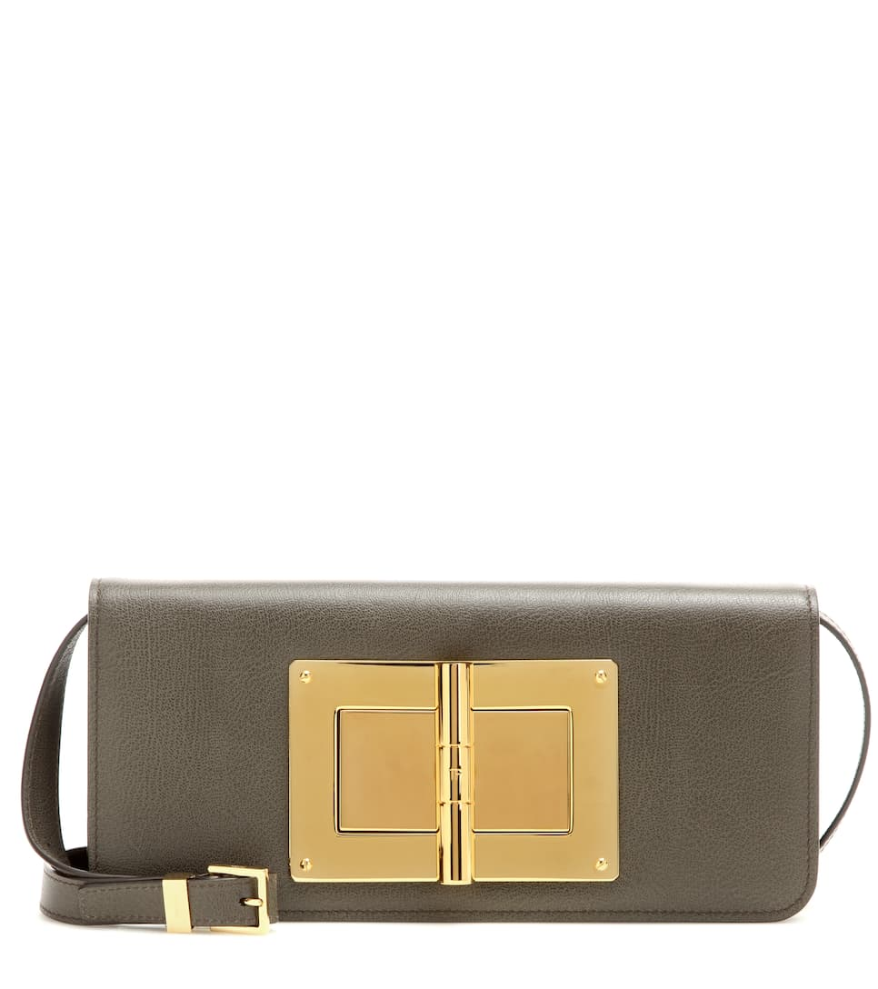 Tom Ford Ledertasche Natalia