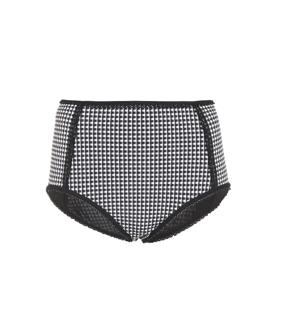 Jonathan Simkhai Bikini Panties