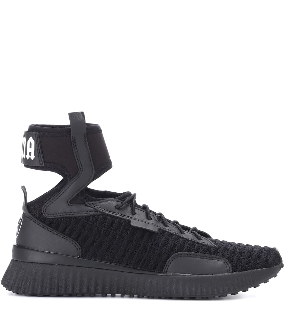 Fenty by Rihanna Sneakers The Trainer Mid