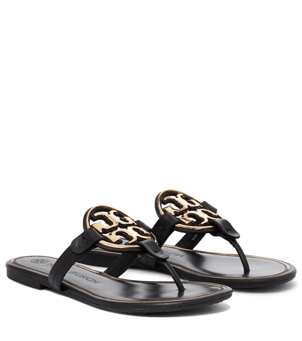 142136b4ee230 Miller Leather Sandals