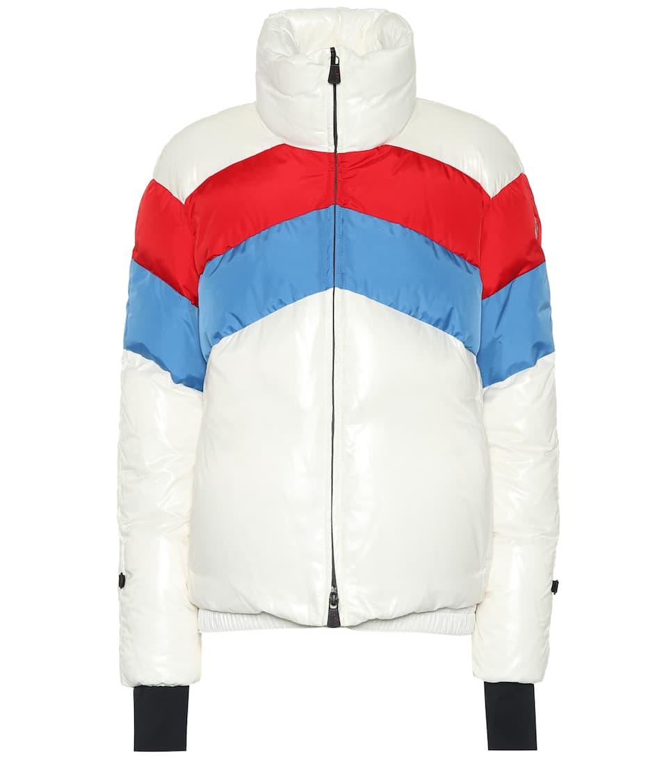 823793013 Lamar Down Ski Jacket - Moncler Grenoble | mytheresa