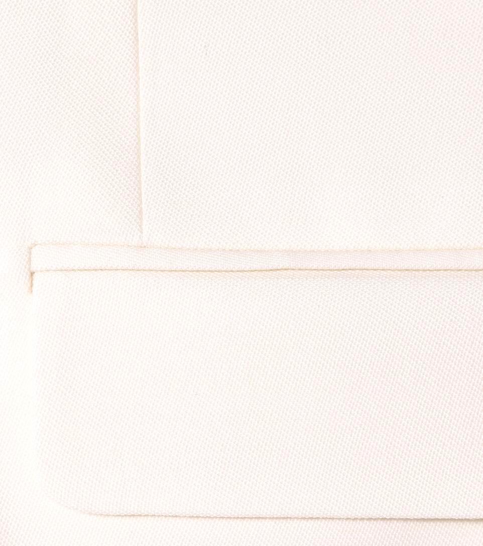 Saint Laurent Blazer mi Wollanteil Neue Stile Zu Verkaufen Billig Verkaufen Wiki Freies Verschiffen Nagelneues Unisex yUMrkAG5D