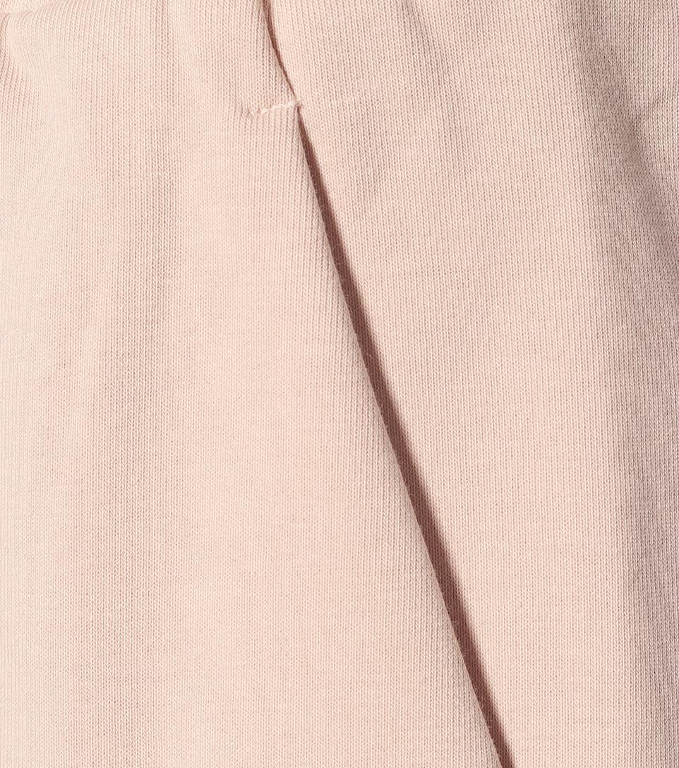 Leisure Lembi Cotton-Blend Trackpants   Max Mara - Mytheresa