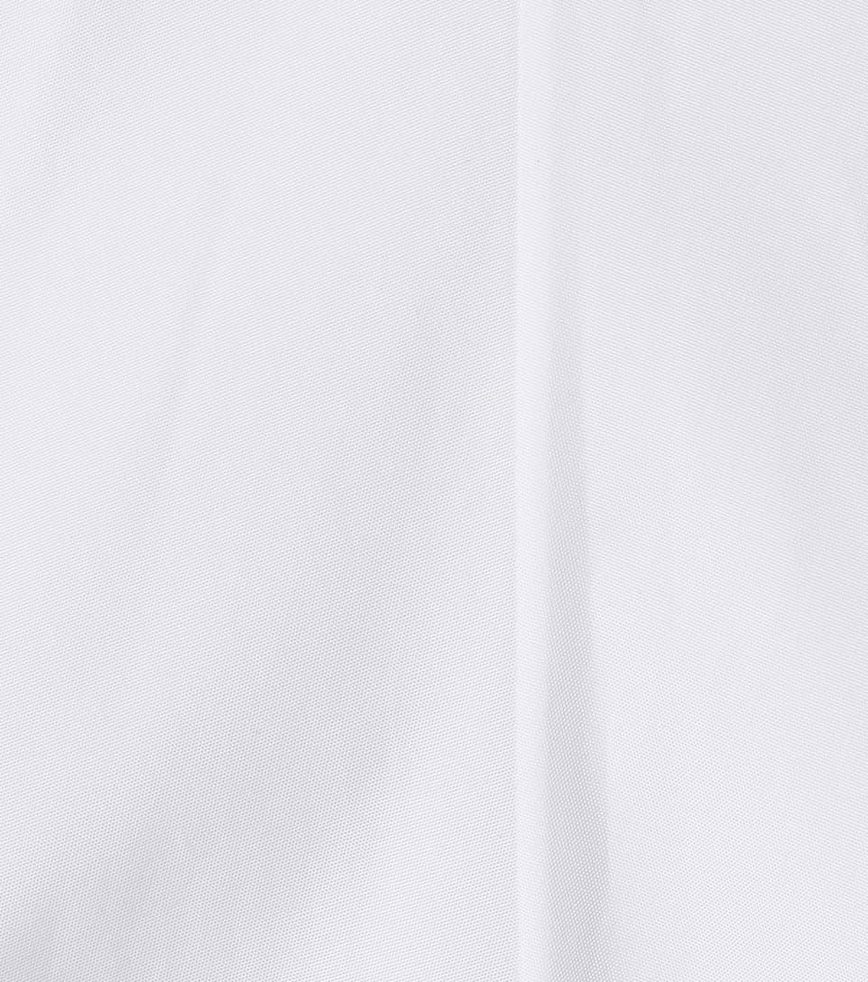 The Row Mini Dress In Cotton