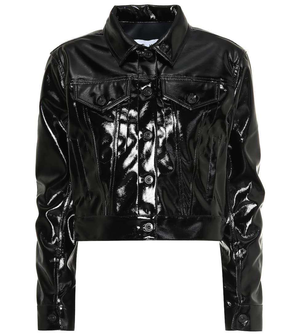 aa649d7efebb Proenza Schouler - PSWL vinyl jacket