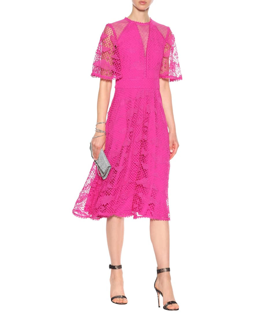 Cheap Sale Great Deals Hollyhock dress Temperley London Cheap Shopping Online DAp7ypdZL