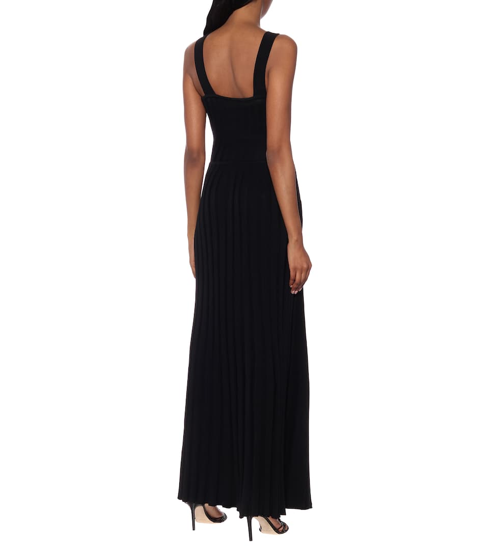 Gabriela Hearst - Lavina wool maxi dress