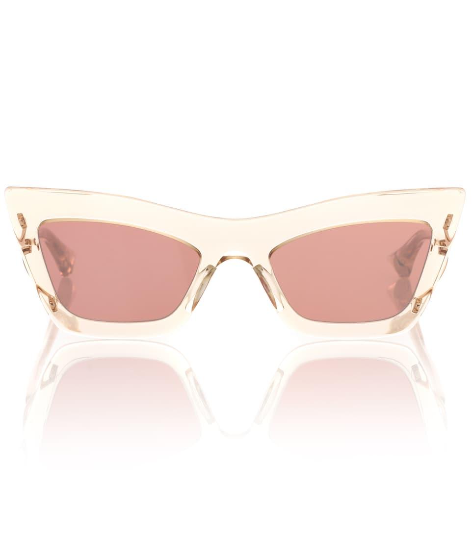 Jeu Pour Pas Cher Lunettes De Soleil Papillon Erasur - Dita Eyewear populaire Offres Spéciales Avec Paypal Bas Prix YoXEg