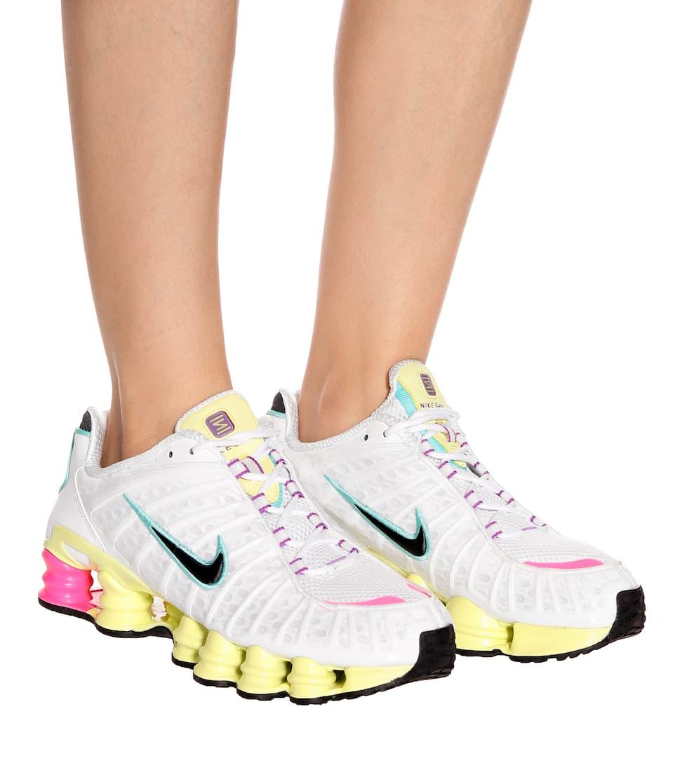 Sneakers Shox TL