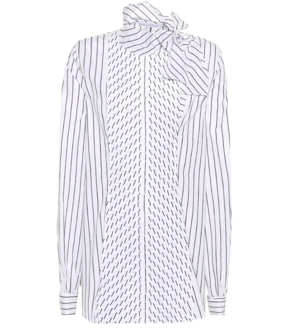 Jw Anderson Top Of Cotton