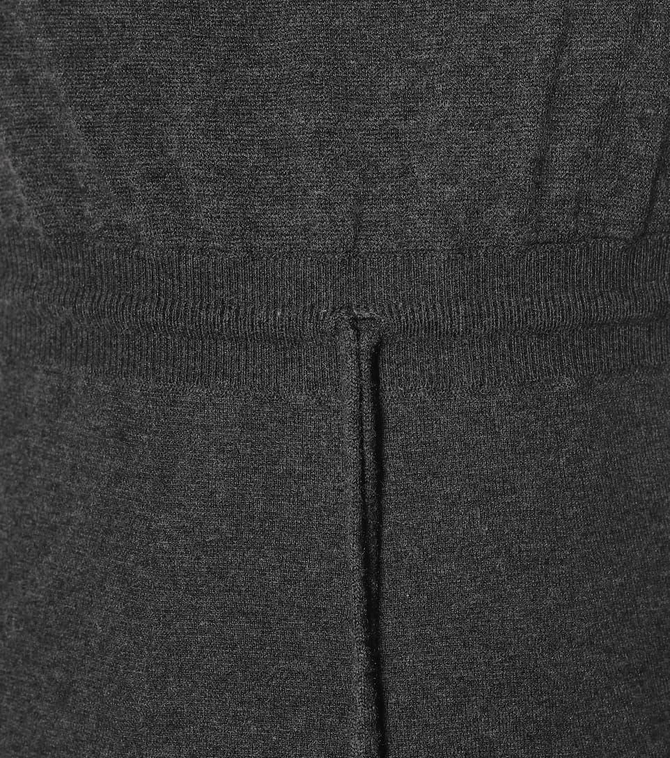 Cashmere Knit Dress - Loro Piana Big Discount