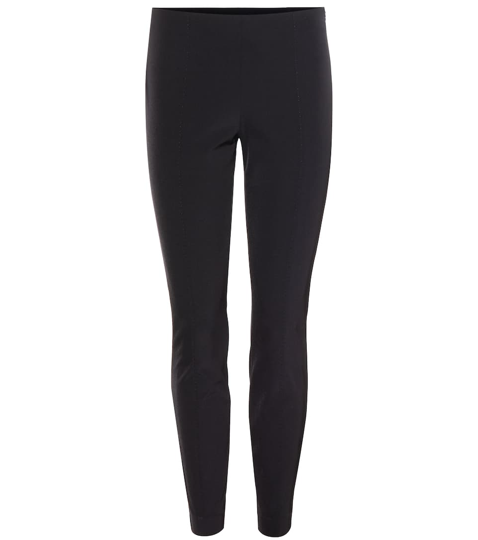 The Row Cropped-Hose Cosso