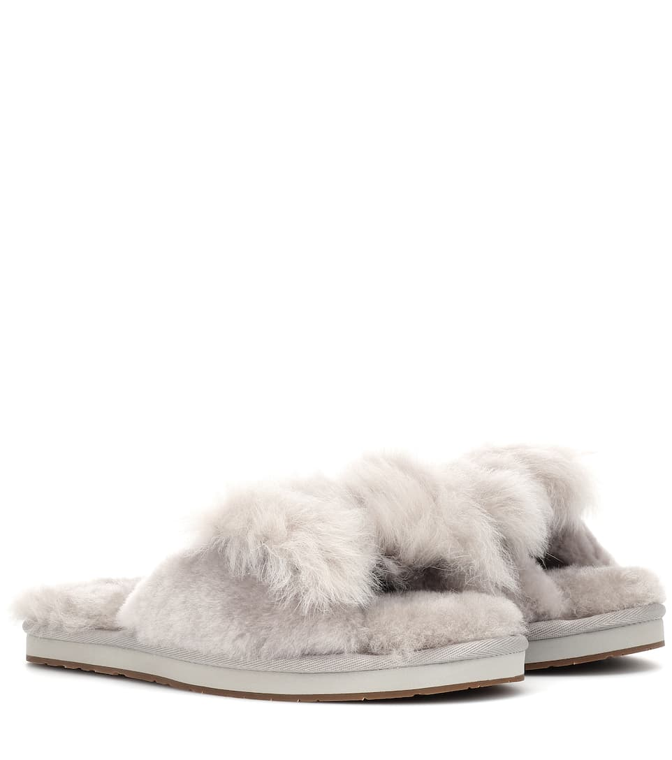 07a9729997 Mirabelle Shearling Slippers - Ugg