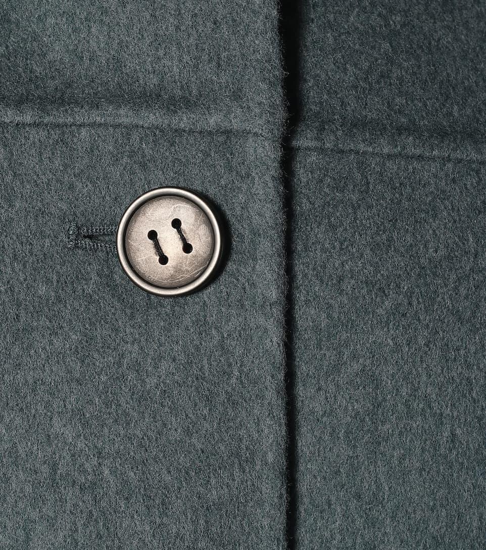 Acne Studios - Wool jacket