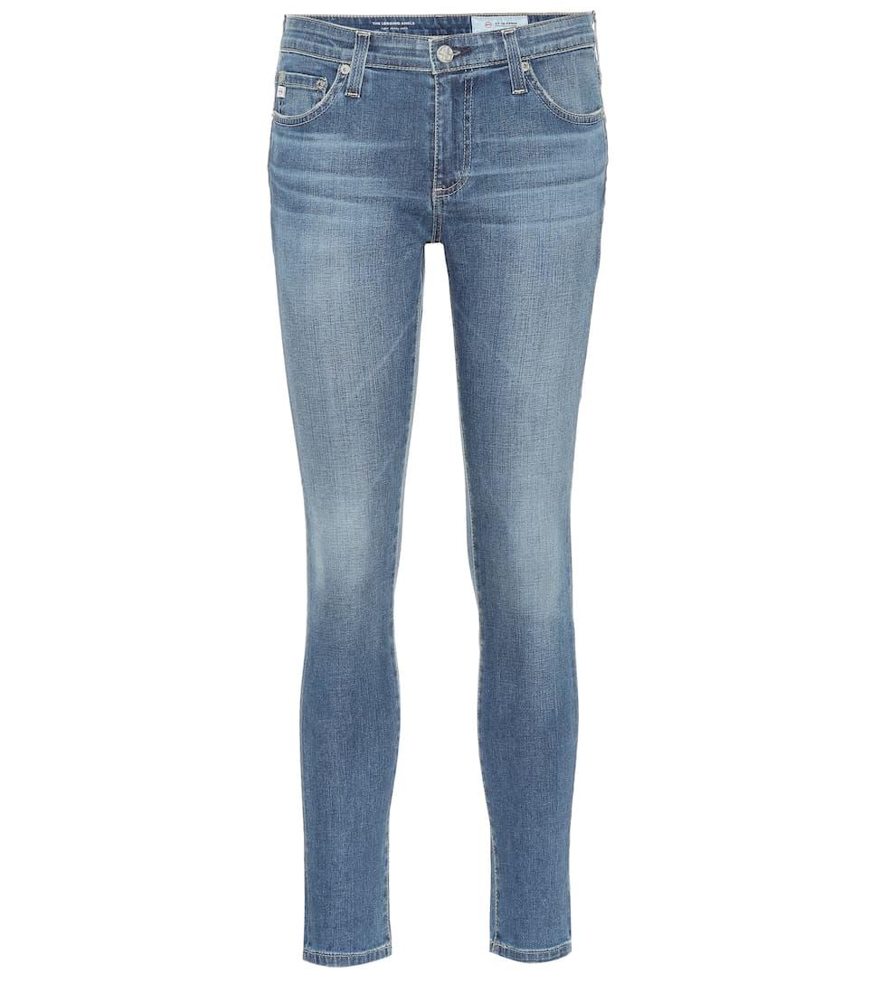 com Artnbsp;p00198783 The Jean Legging N° Ag JeansMytheresa Skinny P08OkXnw
