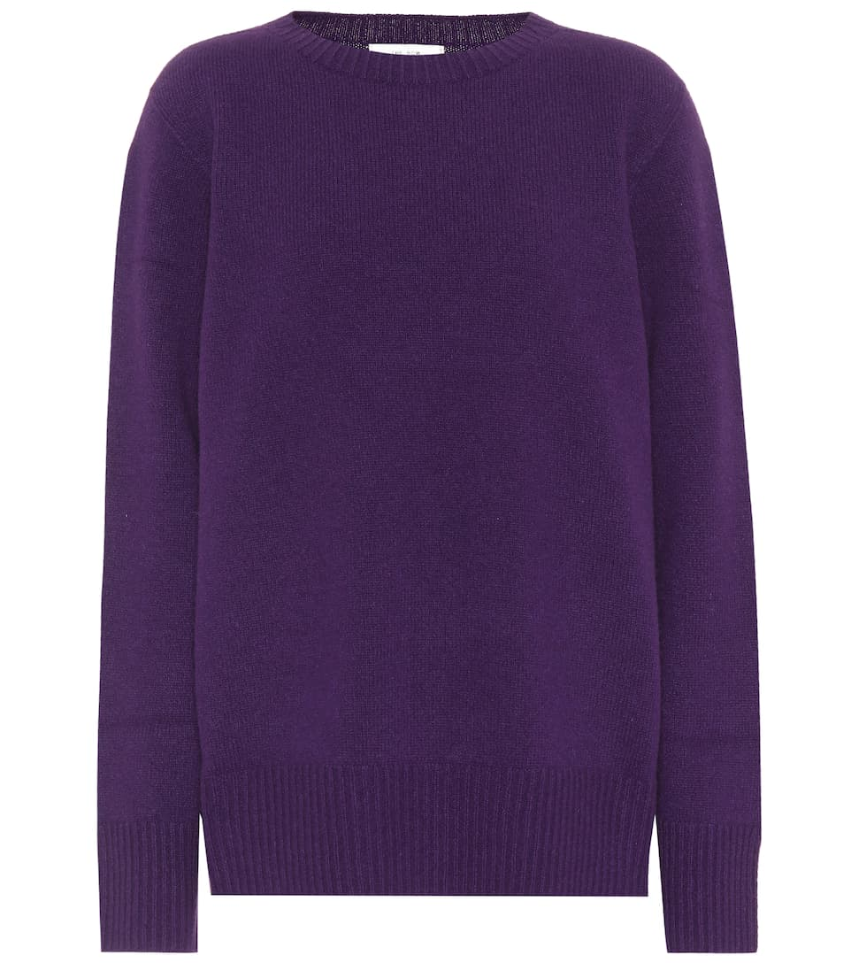 The Row Pullover Sibel aus Cashmere und Wolle