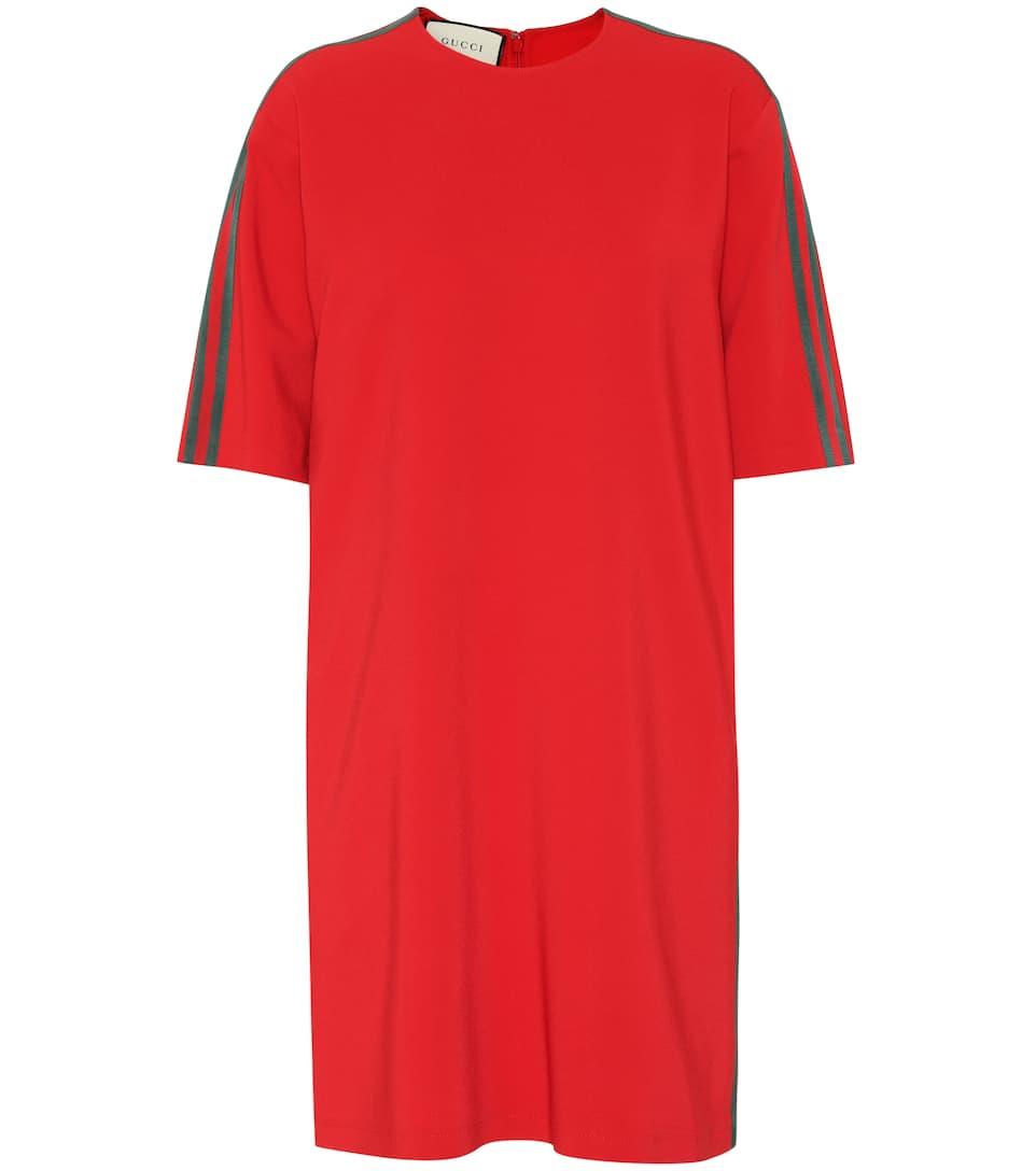 Livraison Gratuite Négociables Gucci - Robe à ornements Choix À Vendre Acheter Des Collections Bon Marché re7tYvN