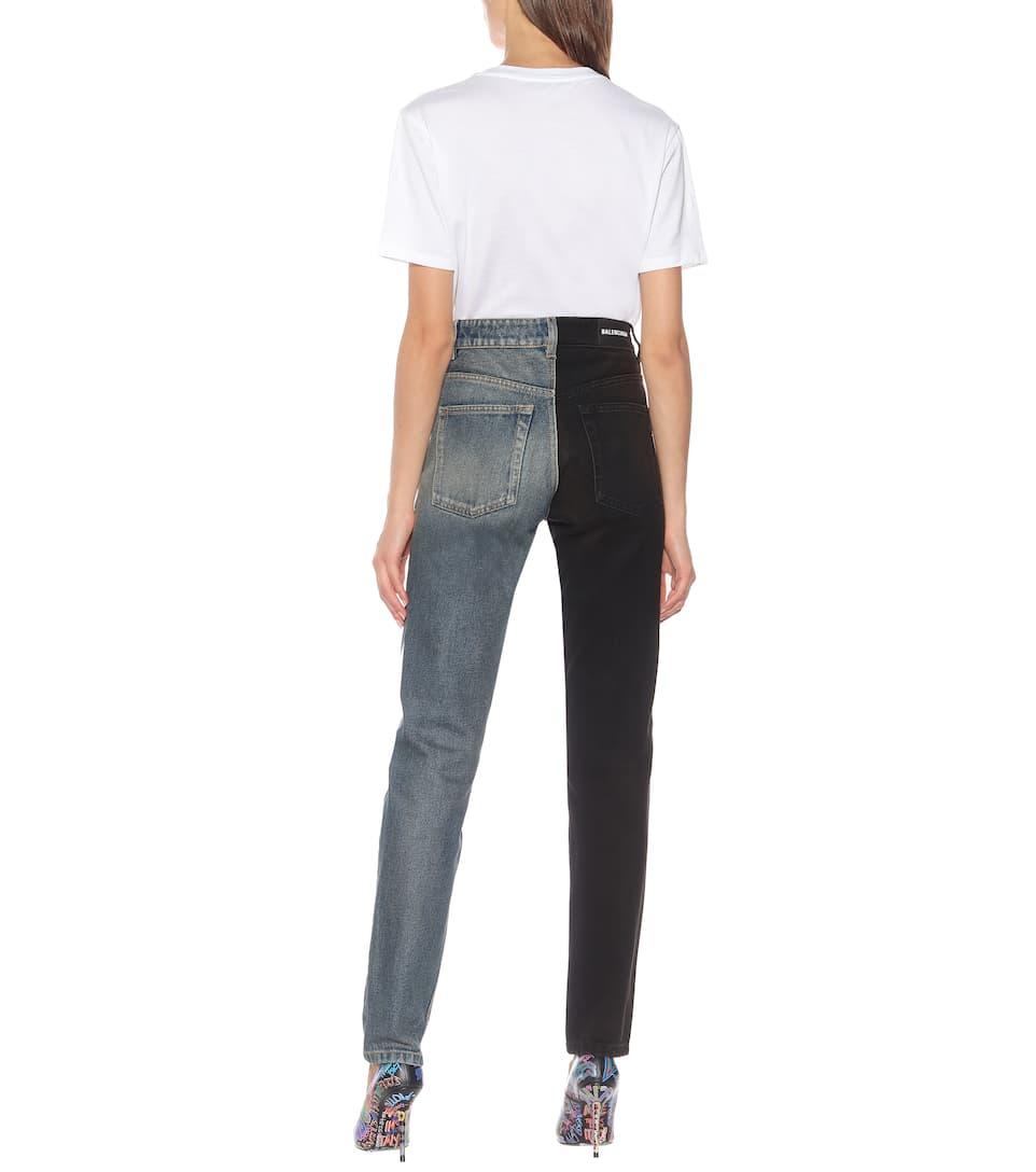 Vita A Alta Jeans Balenciaga Jeans A Balenciaga tdsrQCh