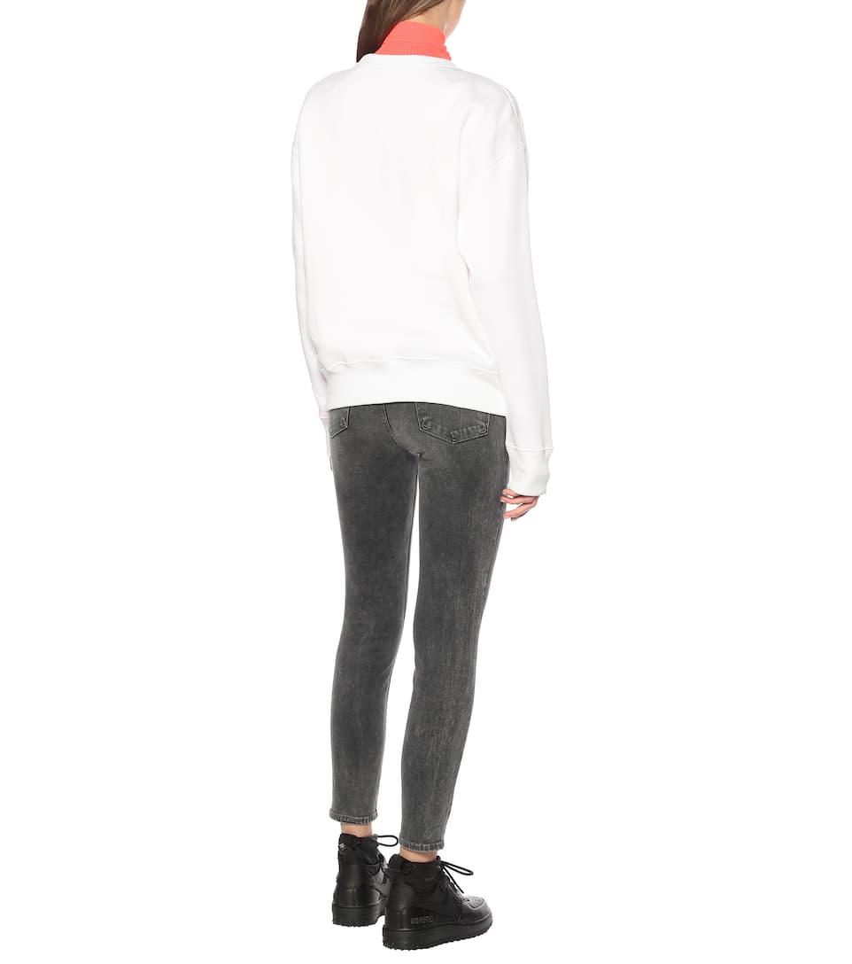 Polo Ralph Lauren - Cotton-jersey sweatshirt