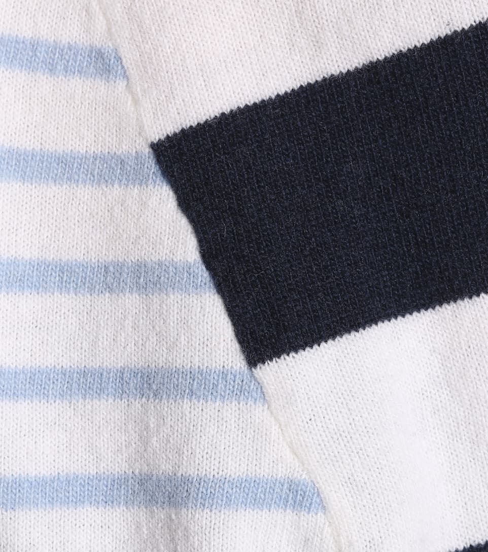 Izzy wool and cashmere sweater 81 Hours Buy Cheap Largest Supplier Clearance Online Official Site Sneakernews Online High Quality Sale Online Cheap Real Eastbay f9Dxdlv