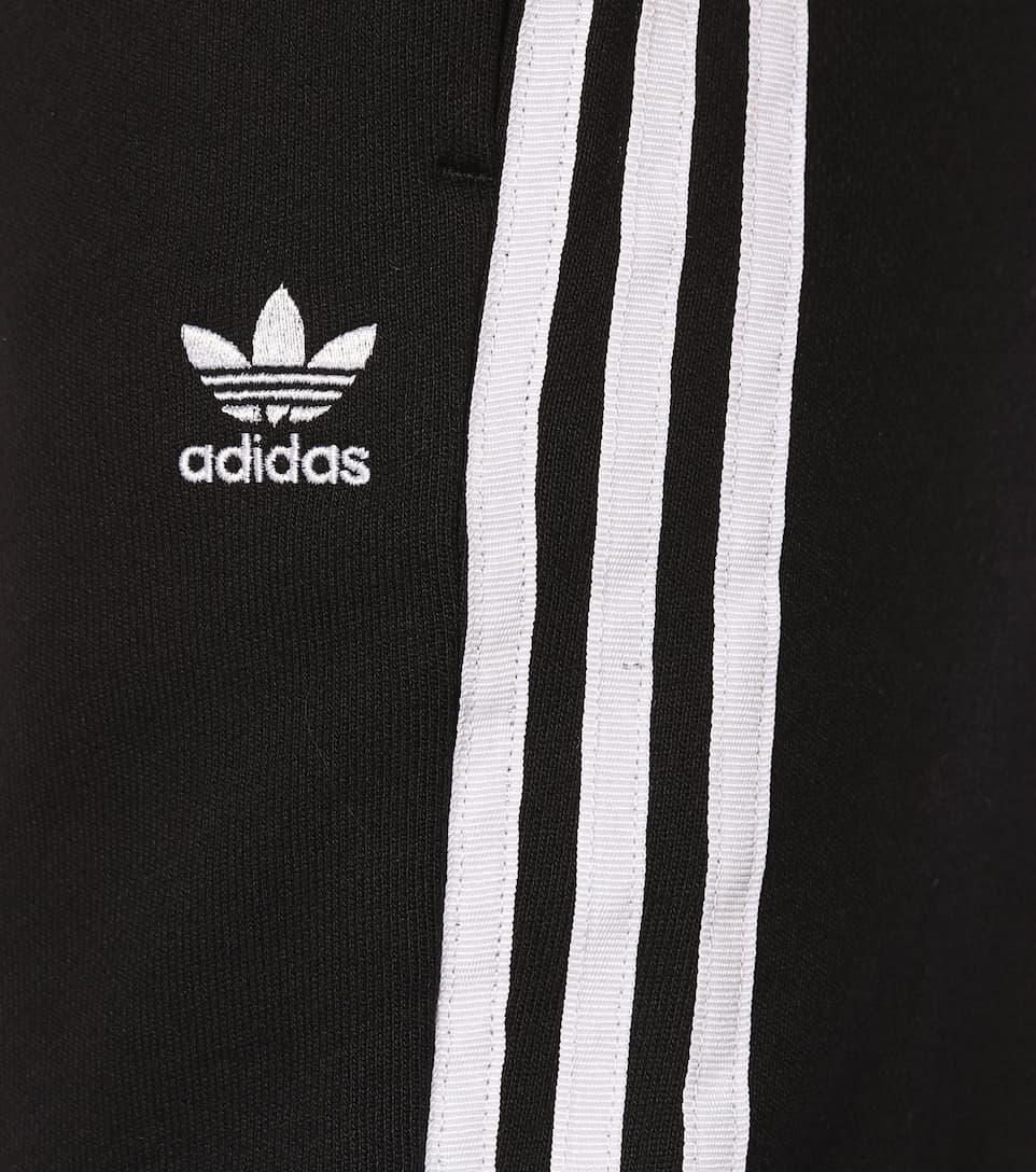 Pantalon De Survêtement En Coton Adidas Originals