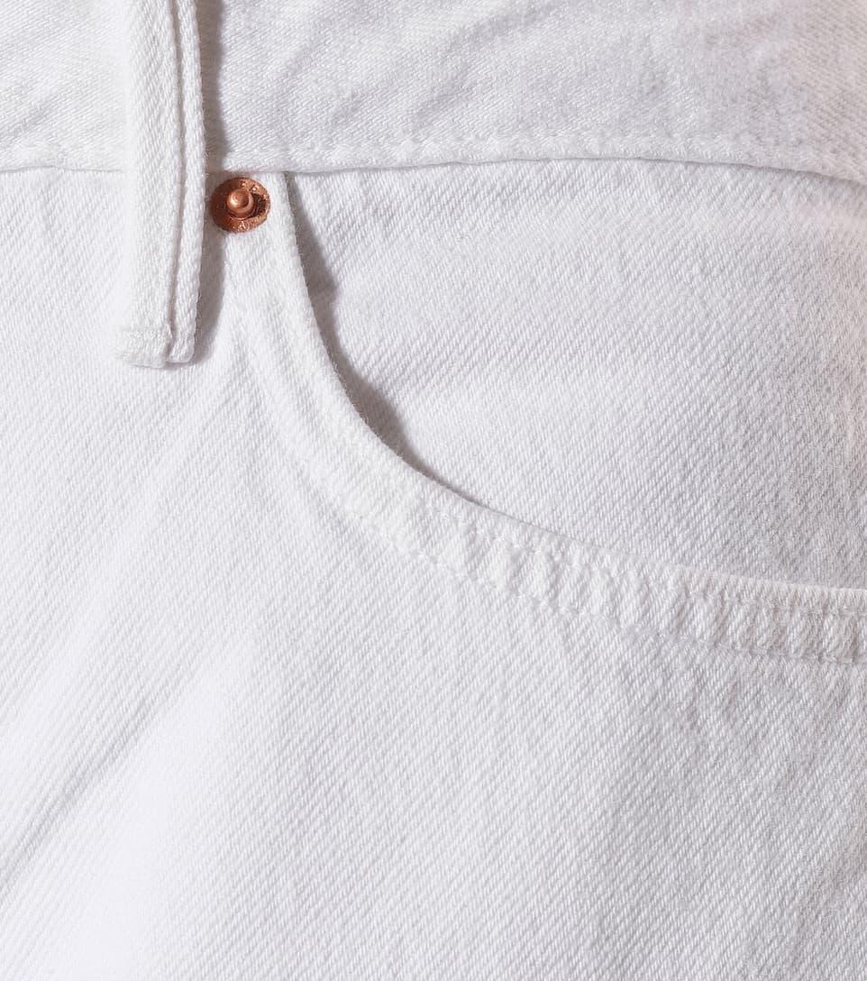 Grlfrnd High-Rise Jeans Kiara Skinny Tomboy