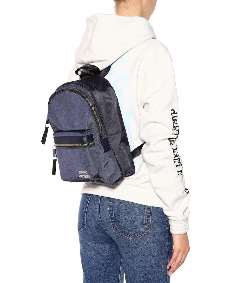 Trek Pack Medium backpack. Marc Jacobs 993c23f35ed4f