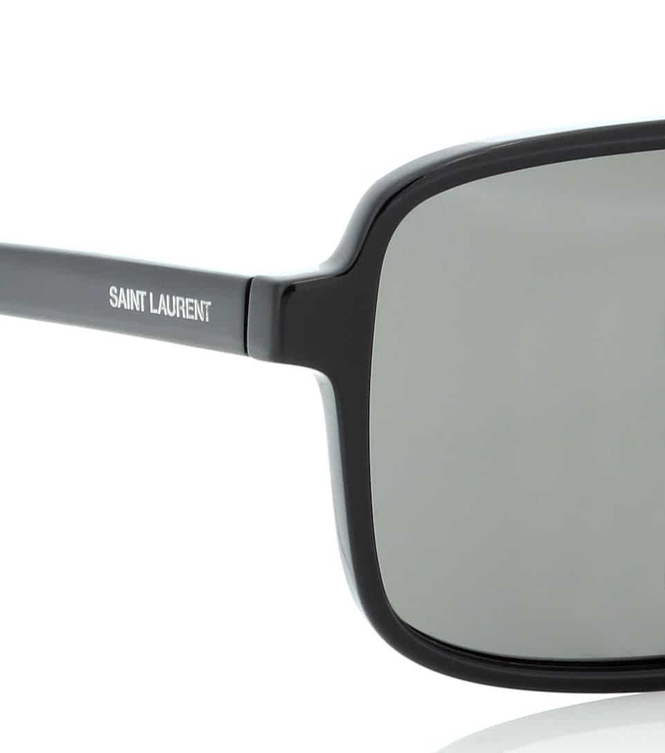 9529bdc022 SL 176 acetate sunglasses. Saint Laurent
