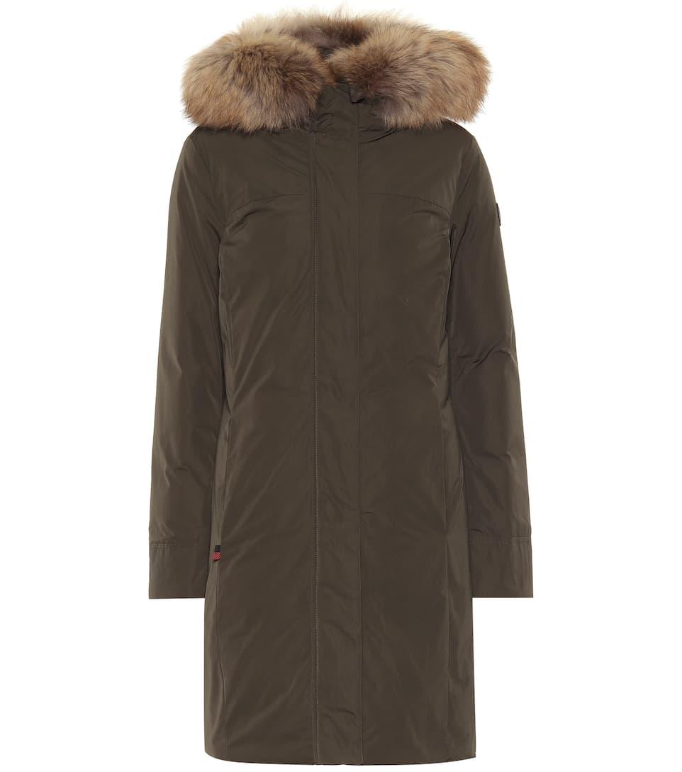 ws-luxury-boulder-down-coat by woolrich