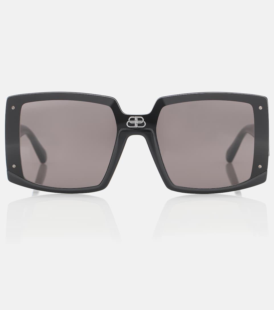 Bb Square Sunglasses - Balenciaga
