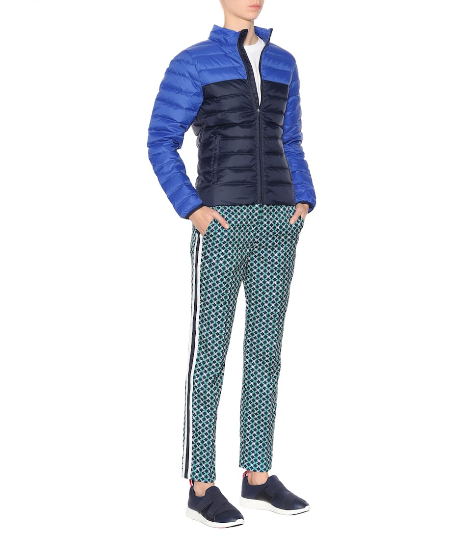 Tory Sport Packable Down Jacket