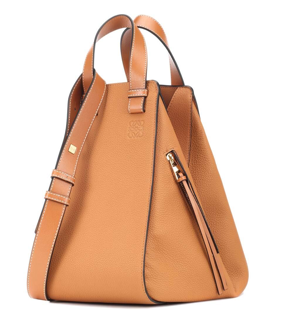 7cae591a1682 Hammock Leather Shoulder Bag