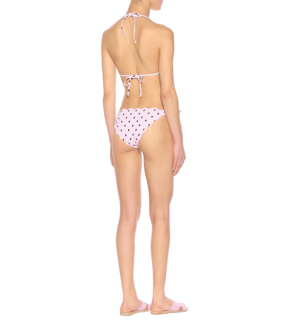 Marysia Bikini-Top Broadway
