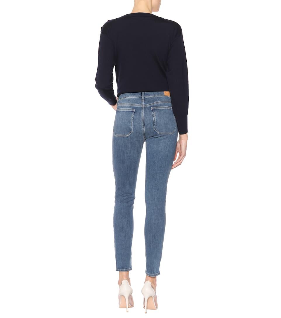 Manchester Günstig Online M.i.h Jeans Skinny Jeans Online Speichern Manchester Große Online-Verkauf fAX0hRKng1