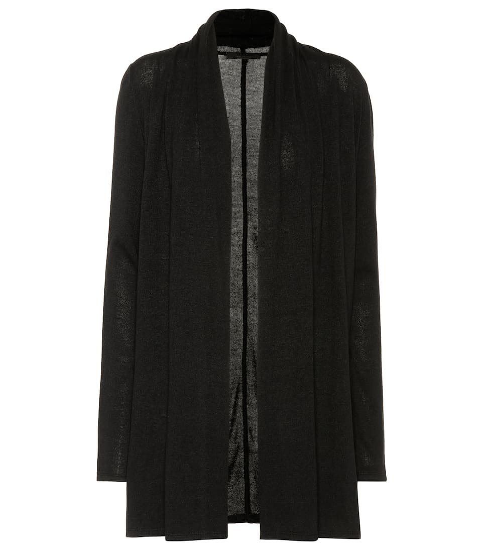 The Row Cardigan Knightsbridge aus Jersey