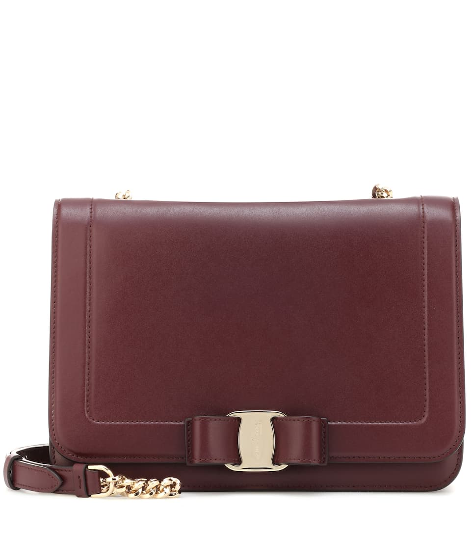 63269265f5 vara-small-leather-shoulder-bag by salvatore-ferragamo