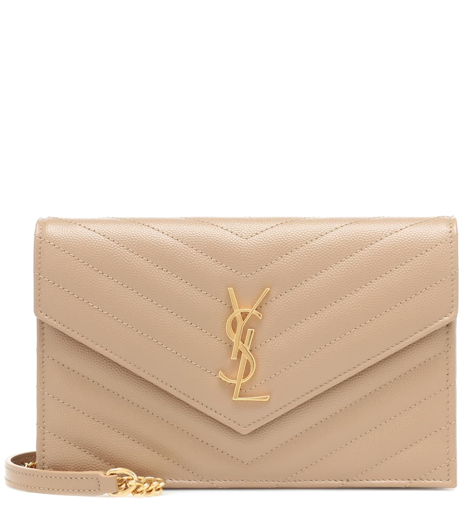23d081ad4c Monogram Envelope Shoulder Bag | Saint Laurent - mytheresa