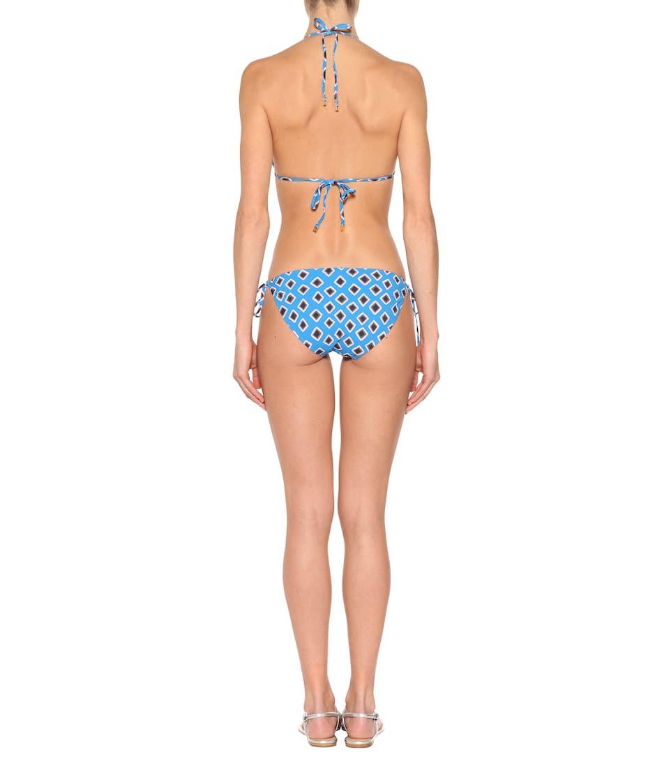 Tory Burch Bikini-Top Jacinta