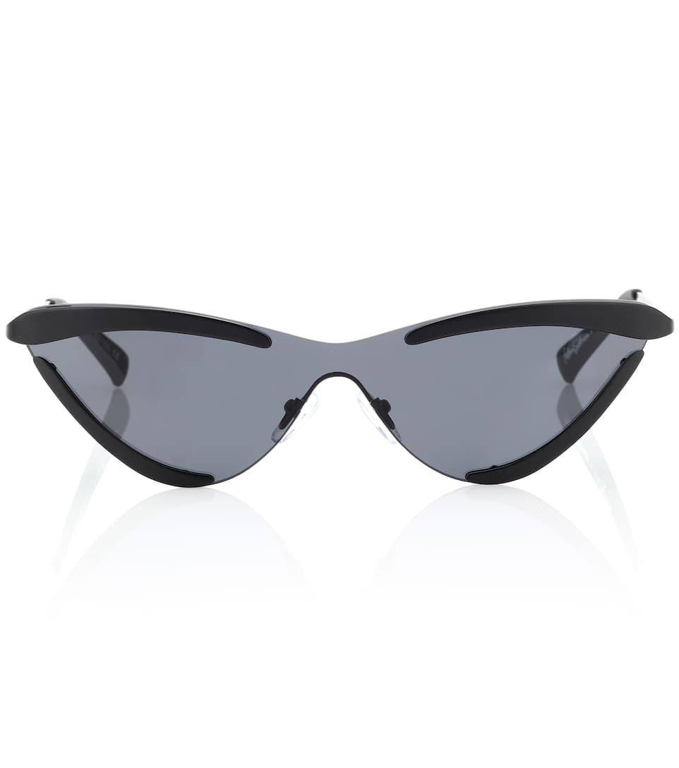 b5ed037cd61 X Adam Selman The Scandal Cat-Eye Sunglasses