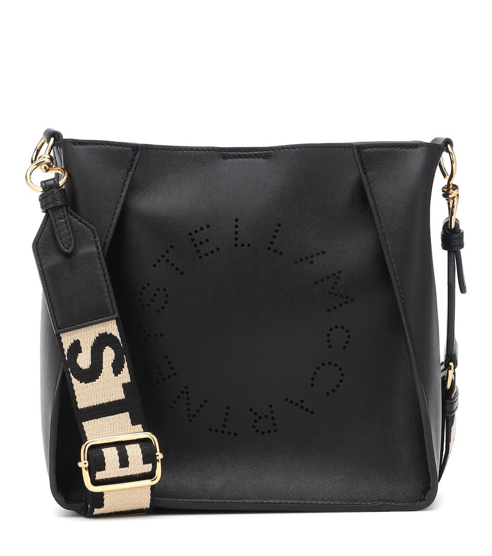 201ccfeb2987b Stella Logo Bucket Bag - Stella McCartney