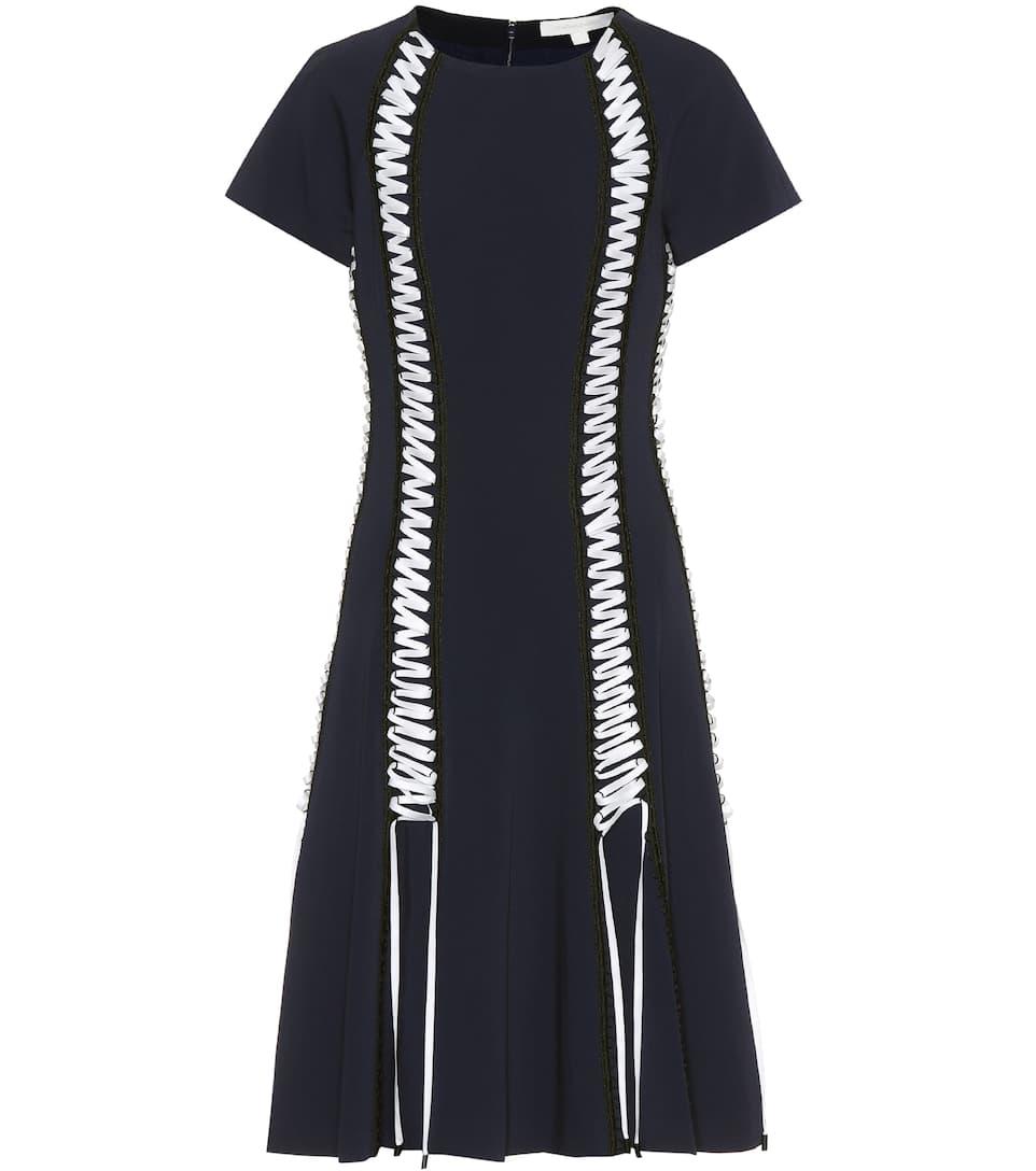 Jonathan Simkhai Verziertes Kleid