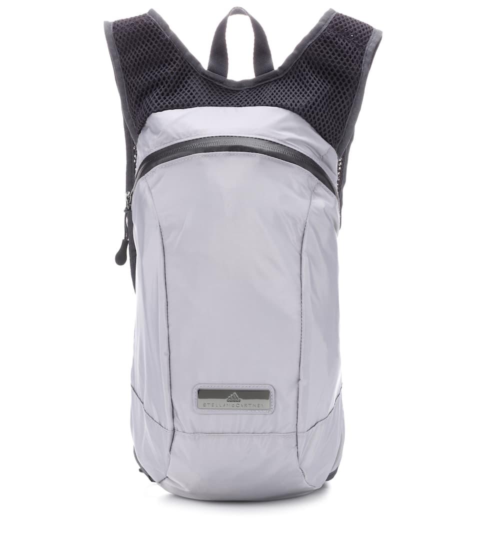 Adidas by Stella McCartney Rucksack Adizero mit Mesh-Einsätzen