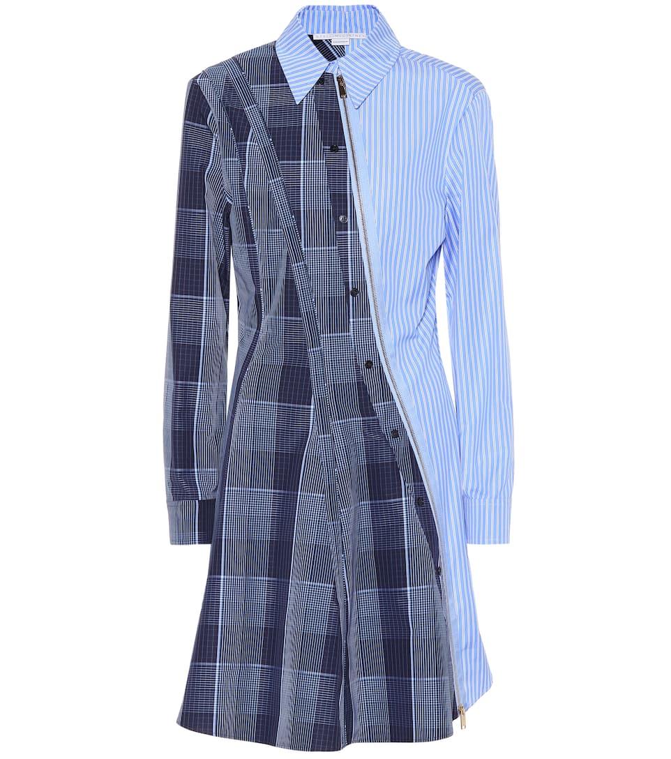 b09e434ad7 Cotton Shirt Dress