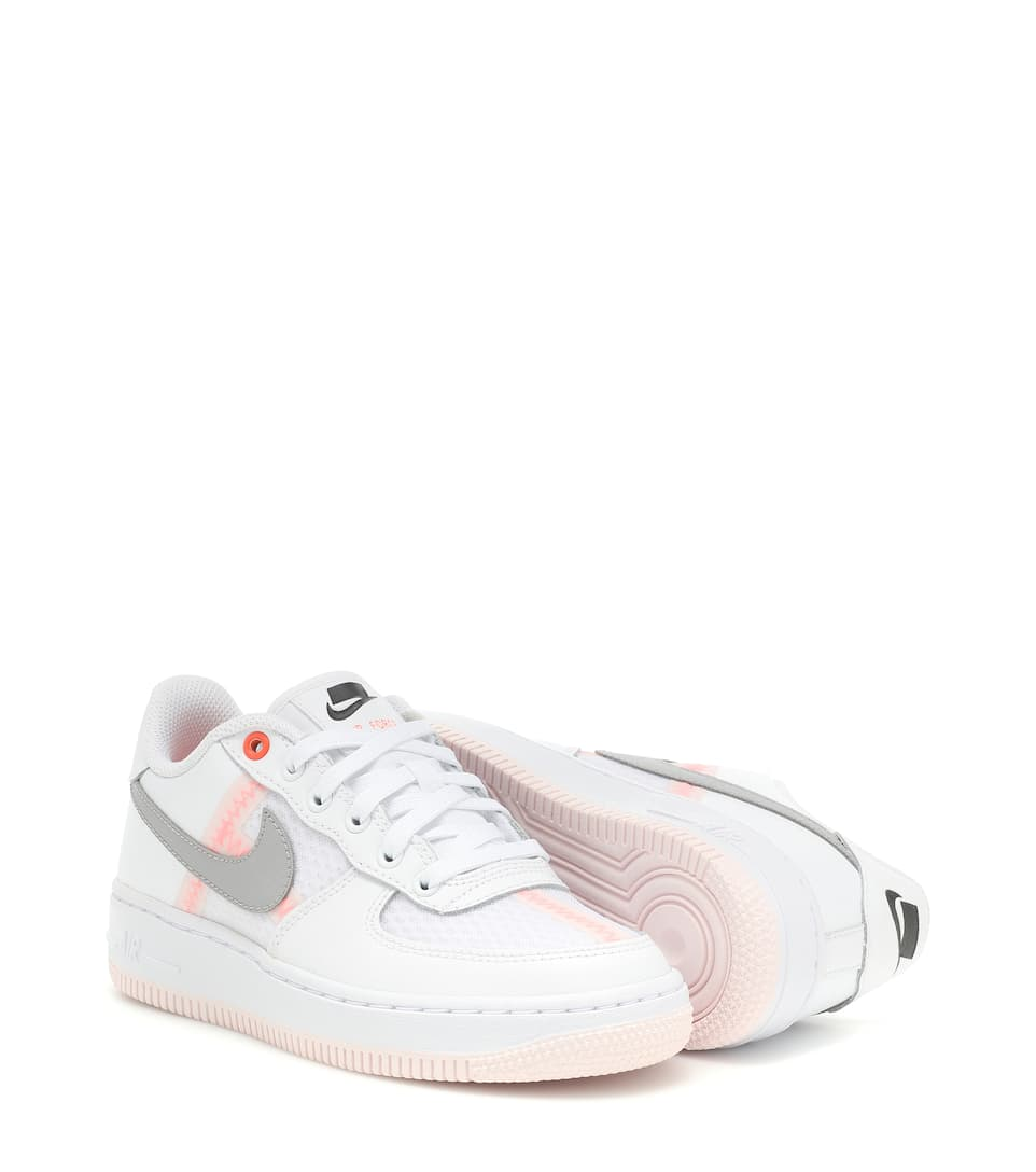 Nike AIR FORCE 1 (PS) KIDS | WHAT A PETIT